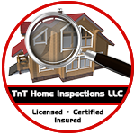 TnT Home Inspections logo (image)